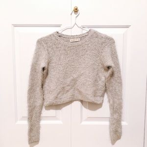 Abercrombie & finch Christmas Winter Sweater